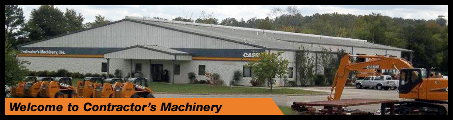 Welcome to Contractor's Machinery