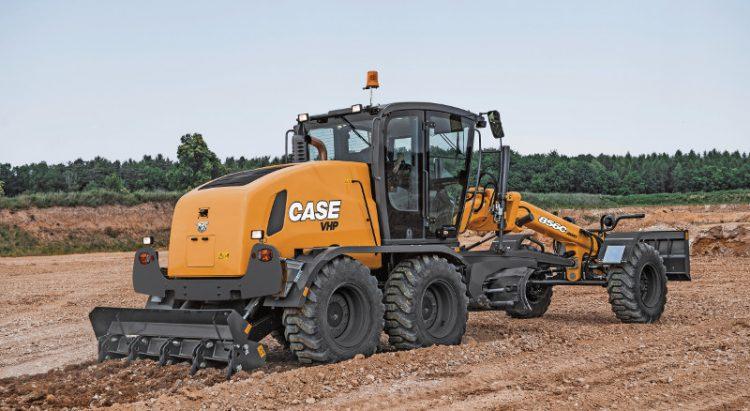CASE 856C Motor Grader