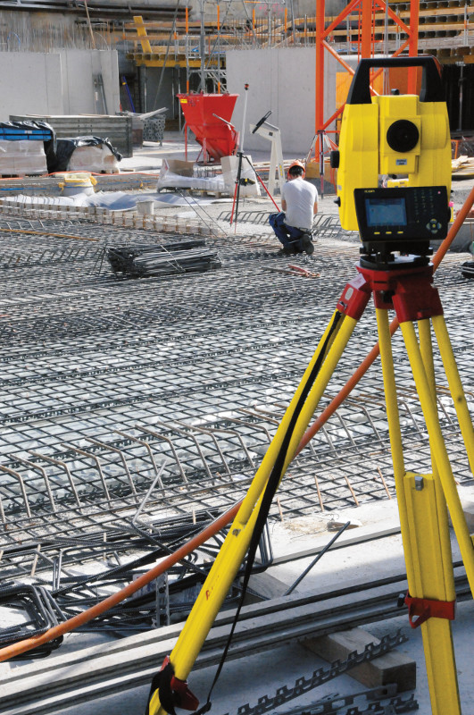 Intelligent Construction with CASE SiteControl