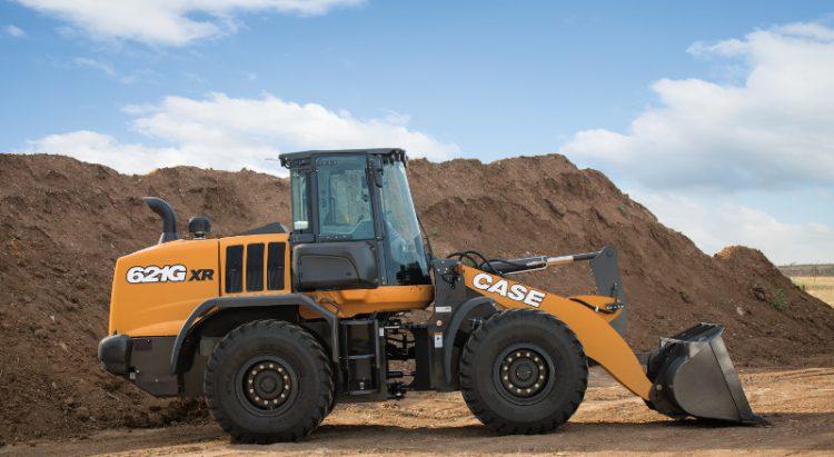 CASE 621G Wheel Loader