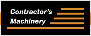 Contractor's Machinery, Inc Logo