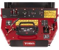 Toro Simple Controls