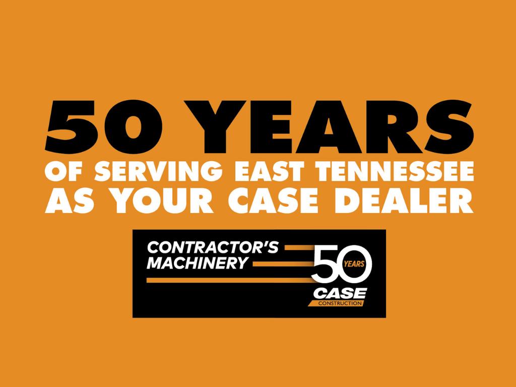CMI-CASE celebrates its 50 year anniversary!